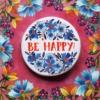 insigna be happy