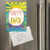 magnet happy day
