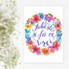 Sticker mesaj iubire