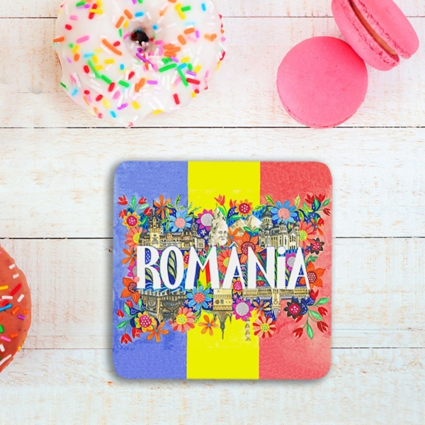 coaster romania