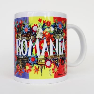 Cana ceramica Romania