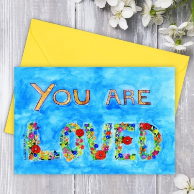 Felicitare mesaj iubire