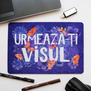 Mouse Pad mesaj motivational