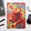 Mouse Pad colorat Urs