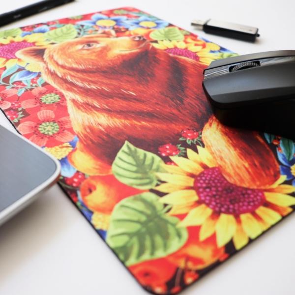 mousepad cu animalute